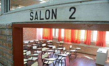 Codicen presentó el Monitor Educativo Liceal