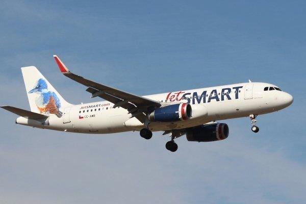 La aerolínea Jet Smart compra Norwegian y mantiene los vuelos