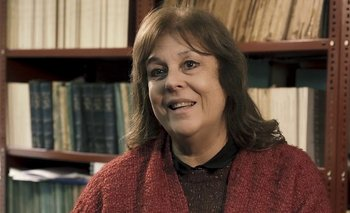 Doctora Mónica Sans