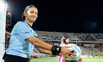 Claudia Umpiérrez