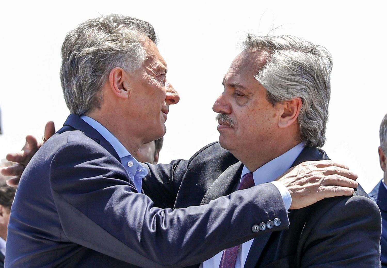 Juan Schiaretti estará en la asunción de Alberto Fernández