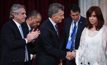 Argentina es uno de los ejemplos de falta de políticas de fondo