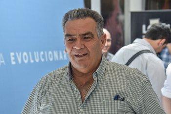 Carmelo Vidalín
