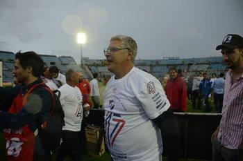 Nacional, se quedó con el Uruguayo 2019