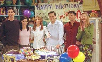 Netflix perderá una de sus series más vistas, Friends, a manos de la nueva plataforma HBO Max.