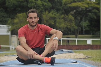 Emiliano Lasa es aurinegro