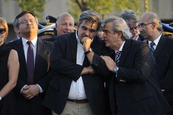 El senador Carlos Camy asume la presidencia del sector tras la muerte de Jorge Larrañaga