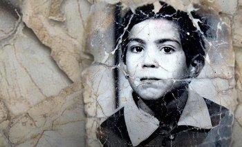 BBC Amar Kamin se convirtió en el símbolo del sufrimiento del pueblo iraquí a manos de Saddam Hussein.