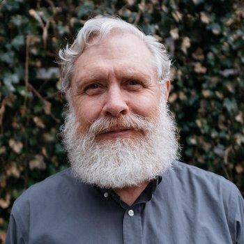 El genetista de Harvard George Church, creador de DigiD8.