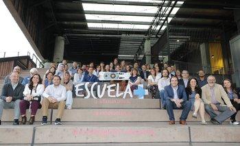 El III Congreso Iberoamericano Escuela Plus de Transformación Digital en el Aula, organizado por DIRECTV y sus aliados, tuvo lugar en Medellín durante dos días y se analizaron las nuevas tendencias de educación apoyadas en la tecnología y su impacto en los sistemas de enseñanza actuales.