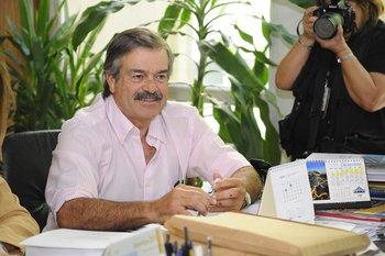 Carlos María Uriarte