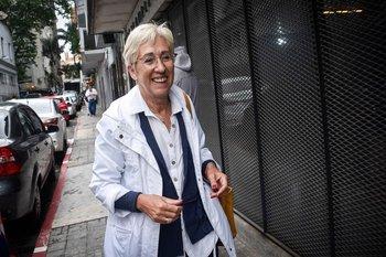 Villar integra el sector Fuerza Renovadora que es liderado por el senador Mario Bergara