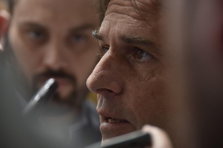Pompeo y presidente electo de Uruguay conversan sobre seguridad regional y Venezuela