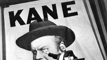 Mank cuenta el origen de la mítica película de Orson Welles, Ciudadano Kane