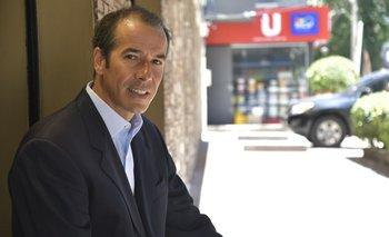 Diego Arrospide, presidente de la ACG.