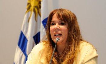 Gabriela Bazzano renunció al Mides