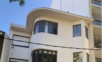 Cómodo apartamento ubicado en Juan María Pérez 2722.