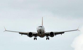 La recuperación del sector se anuncia lenta, sobre todo en vuelos internacionales