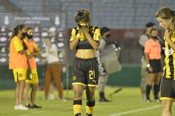 La desazón de Peñarol