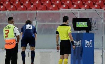 En el cierre de la temporada 2020 del Uruguayo habrá 30 partidos que tendrán VAR