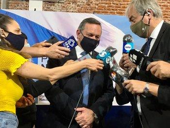 Archivo El Observador.