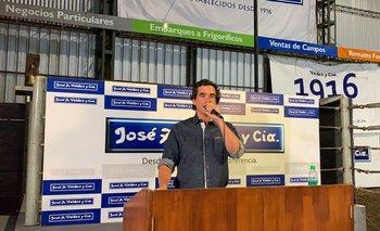 Las actividades de comercialización se harán en el Centro de Ventas Ganaderas Son Tito.