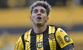 Facundo Torres tendrá más días de baja por su lesión