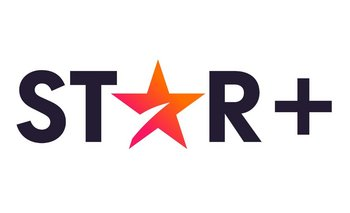 El logo de Star+