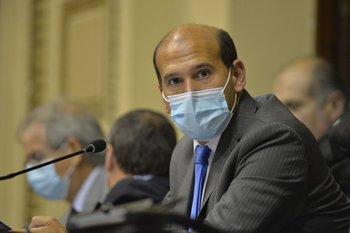 Martín Lema, nuevo ministro de Desarrollo Social