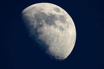 Residir en la Luna, el objetivo de Rusia y China.
