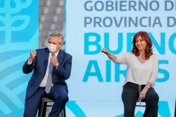 El oficialismo argentino se prepara para las próximas elecciones legislativas