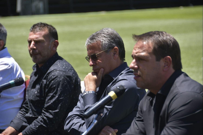 La anécdota de Ruglio y Bengoechea que refleja el momento futbolístico de Peñarol