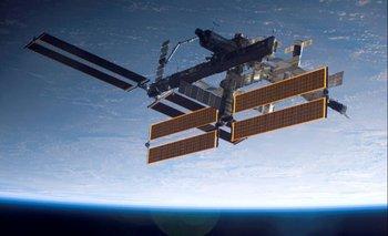 El mal estado de la Estación Espacial Internacional sería uno de los motivos de la  creación de lanueva estación rusa