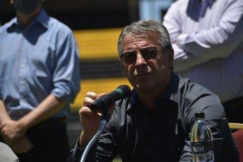 Pablo Bengoechea fue el impulsor para que Peñarol fuera por Uruguay 1 o 2 en la Copa Libertadores