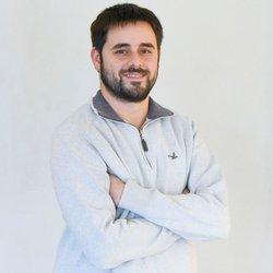 Agustín Dorce