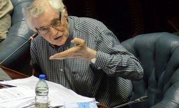 Agazzi planteó sus dudas sobre la eficacia del Impuesto de Primaria