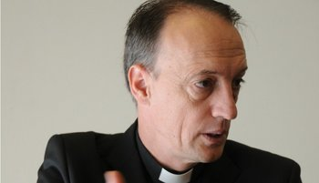 """""""Los verdaderos progresistas son los cristianos"""", dijo La Porte."""