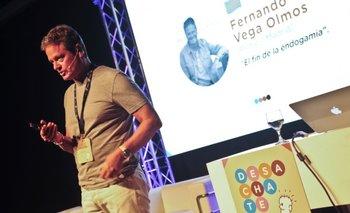 Fernando Vega Olmos, director de Picnic.