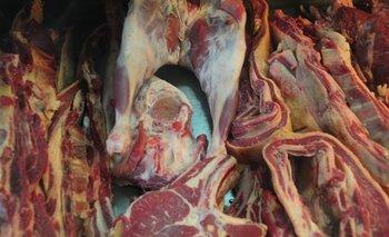 Corderos y asados, las carnes elegidas en las fiestas tradicionales