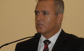José Colman asumió la dirección Inteligencia en marzo de 2011