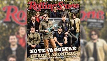 La mayor banda de rock argentino es uruguaya