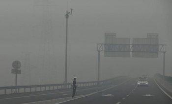Las autoridades buscan ser neutras en emisiones para el 2060.