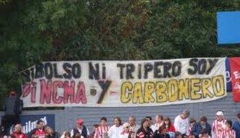 Estudiantes-Peñarol, amigos son los amigos