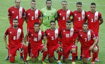 El equipo de Gibraltar