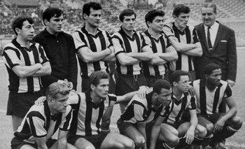 Peñarol de 1966