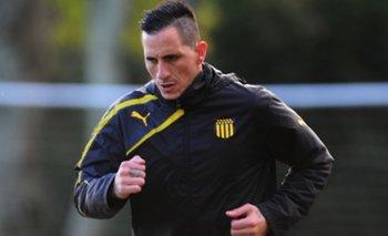 Migliore en Peñarol