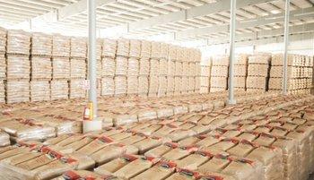 El principal producto lácteo exportado por Uruguay a China es la leche en polvo entera.