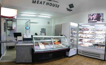 Local de Tacurembó Meat House en La Tahona