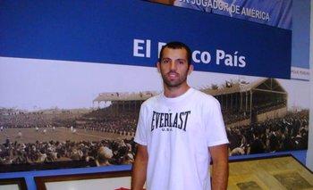 Miguel Larrosa