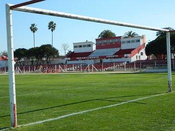 El estadio de Florida donde quieren llevar a Peñarol